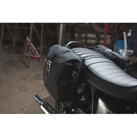 SW-Motech Legend Gear LS1 Saddlebag set
