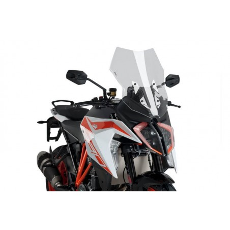 Puig Clear Touring Screen KTM 1290 Superduke GT 19-