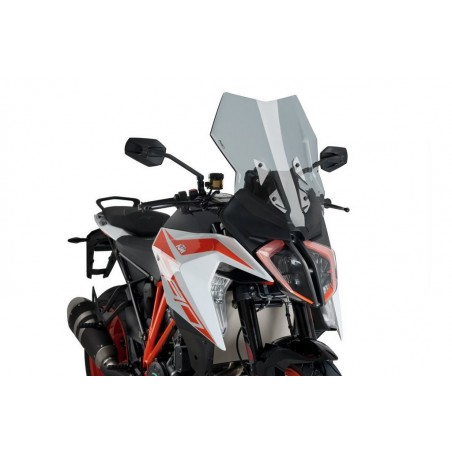 Puig Light Smoke Touring Screen KTM 1290 Superduke GT 19-