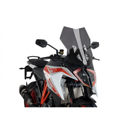 Puig Dark Smoke Touring Screen KTM 1290 Superduke GT 19-