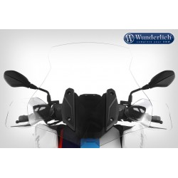 Wunderlich Clear Marathon Screen BMW C400 GT