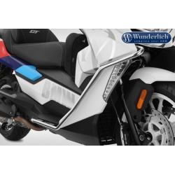 Wunderlich Chrome Crash Bars BMW C400 GT