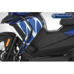 Wunderlich Black Crash Bars BMW C400 X