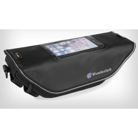Wunderlich Waterproof Media BMW handlebar bag XL