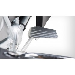 Wunderlich brake pedal enlarger BMW R1250RT