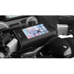 Bolsa de manillar Waterproof Wunderlich Media Bag BMW R1200RT