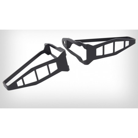 Wunderlich LED Rear turn signals protection BMW R1200GS LC Adventure