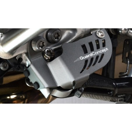 Wunderlich Sidestand Switch Guard BMW R1200GS LC