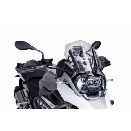 Puig Clear Racing Screen BMW R1200GS LC