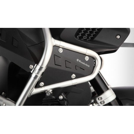 Wunderlich tank bar protection sheet Black BMW R1200GS LC Adventure