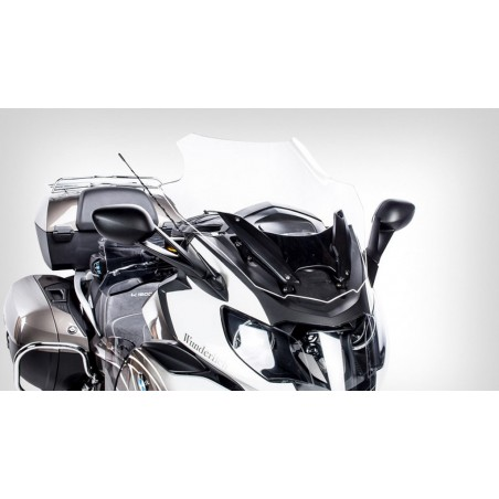 Wunderlich ERGO Clear Touring Windscreen BMW K1600GT GTL