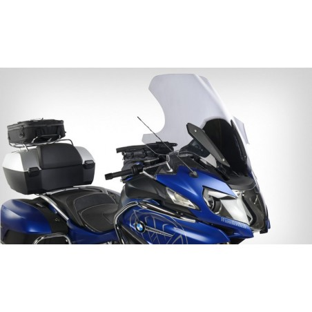 Wunderlich Smoke Touring windscreen BMW R1200RT LC