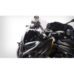 Wunderlich Clear Touring windscreen BMW S1000R