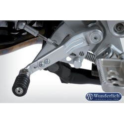 Wunderlich adjustable gear lever BMW R1200GS LC