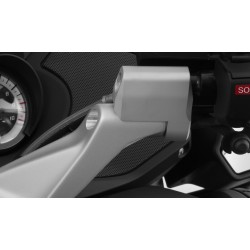 Wunderlich adjustable handlebar risers BMW R1250RT