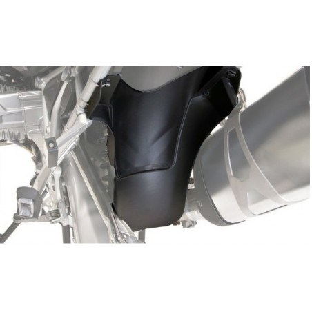 Guardabarros interior Wunderlich Mudsling BMW R1200GS LC