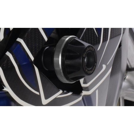 Wunderlich Titanium Racing frame sliders BMW S1000R