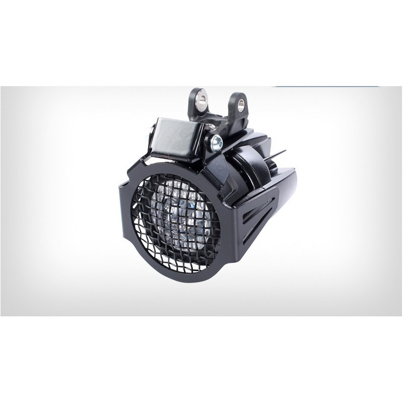 Wunderlich auxiliary light protection grille BMW R1200GS