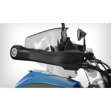 Wunderlich Smoked Handguards Extensions BMW R1250GS - ADV