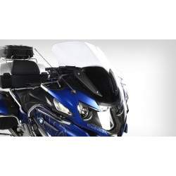 Wunderlich Clear Touring windscreen BMW R1250RT