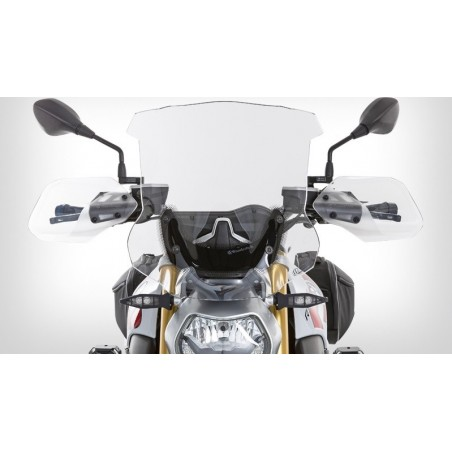 Wunderlich Clear Touring windscreen BMW R1200R LC