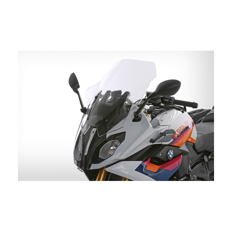 Wunderlich Clear Touring windscreen BMW R1200RS