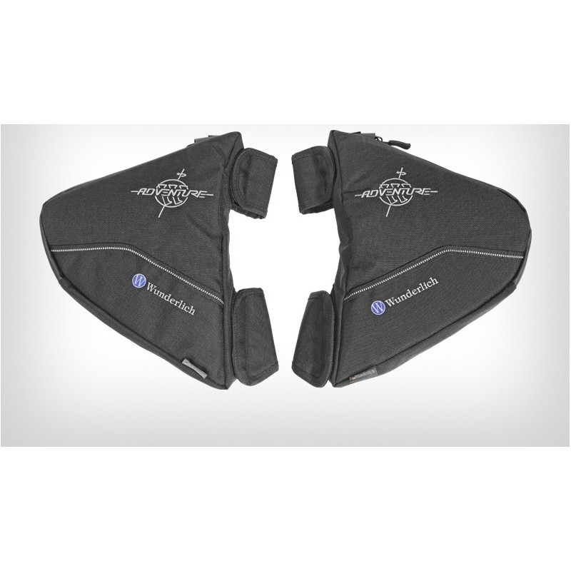 Wunderlich bar bag set BMW R1200GSA LC Adventure