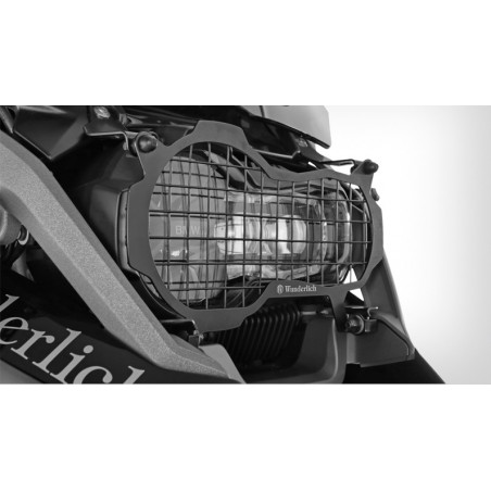 Wunderlich headlight grille BMW R1200GS LC Adventure