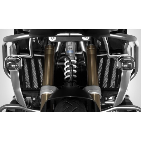 Wunderlich radiator guards BMW R1250GS