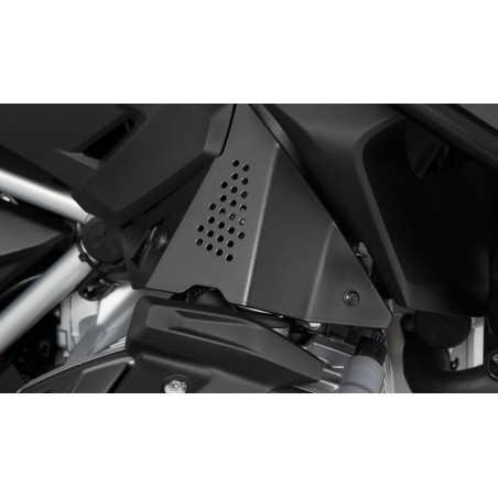 Wunderlich Black injection cover kit BMW R1250GS