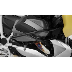 Wunderlich Black Sport crash bars BMW R1250R R1250GS