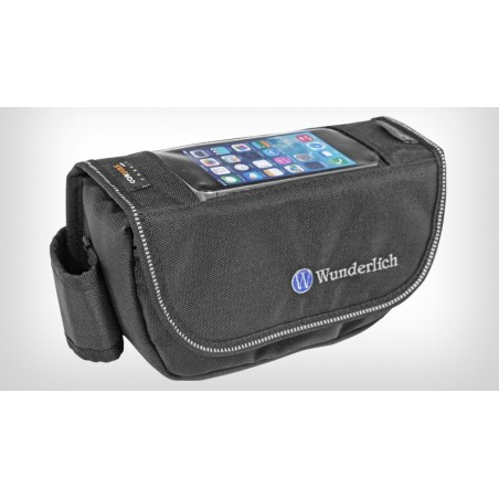 Wunderlich Media handlebar bag BMW K1600GT GTL