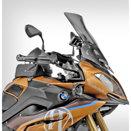 Wunderlich smoke Touring screen BMW S1000XR