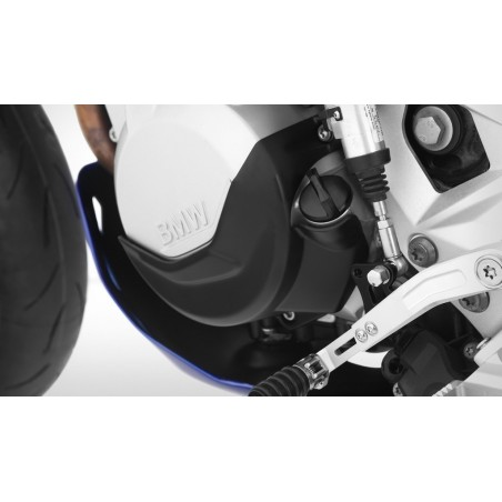 Wunderlich Engine Covers Set BMW F750GS F850GS
