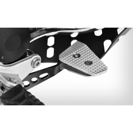 Wunderlich brake pedal extension BMW F750GS F850GS