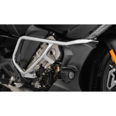 Wunderlich Chrome engine crash bars BMW K1600