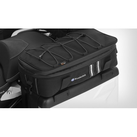 Wunderlich BagPacker Left BMW R1200GSA sidecase additional bag