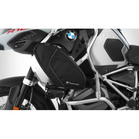 Wunderlich crash bars bag set BMW R1250GS Adventure