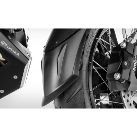Extension guardabarros delantero BMW R1250GS