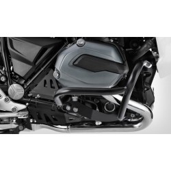Krauser Black crash bars BMW R1200R RS LC