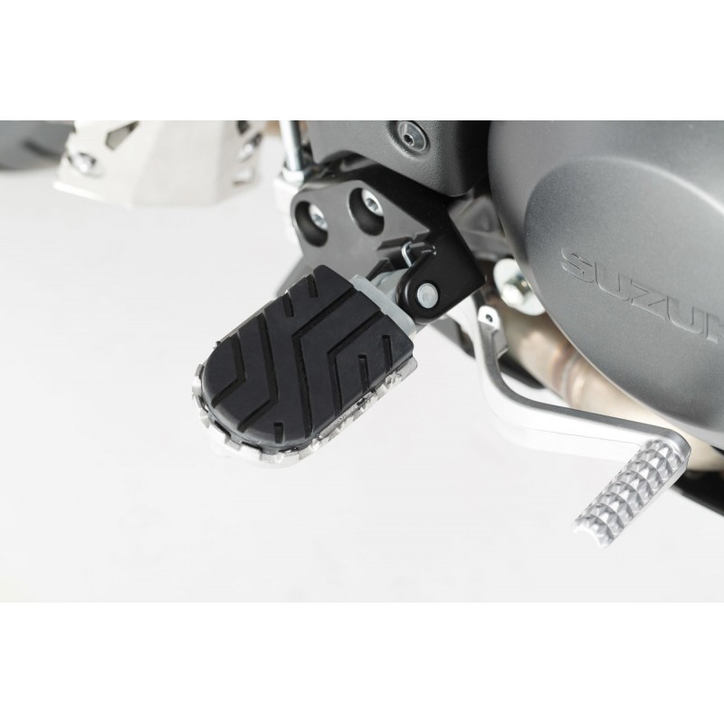 Kit reposapies SW-Motech Suzuki V-Strom 650 XT