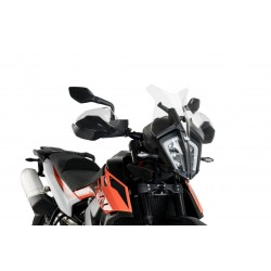 Puig Clear Short Screen KTM 790 Adventure