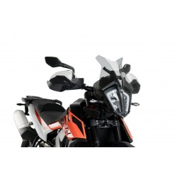Puig Light Smoke Short Screen KTM 790 Adventure