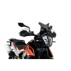 Puig Dark Smoke Short Screen KTM 790 Adventure