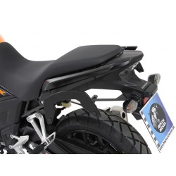 Hepco Becker C-Bow side carrier Honda CB500X 19-