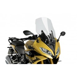 Puig Clear tall touring windscreen BMW R1250RS