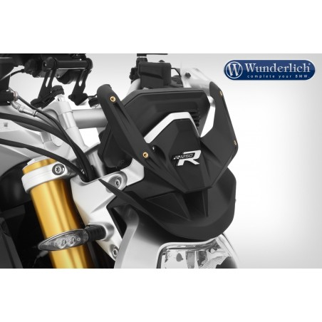 Wunderlich Screen Bracket BMW R1250R