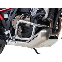 Hepco Becker Steel engine crash bars Honda CRF1100L Africa Twin