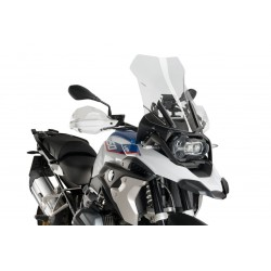 Puig Clear Touring Windscreen BMW R1200GS LC