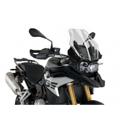 Puig Clear Sport screen BMW F850GS - ADV